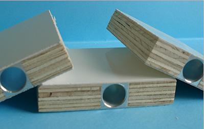 PANOLIT THE DOORS Carlier Plastiques GRP Panels