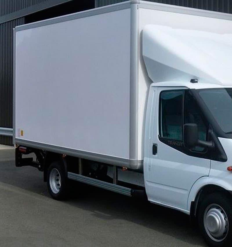 Panel ligero compuesto de vehículo