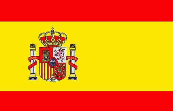 Página web de Carlier plastiques en español.