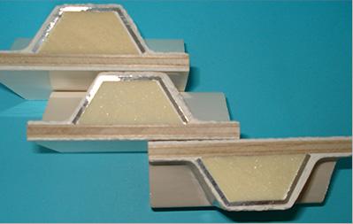 panolit_specifique Carlier Plastiques panneaux composites