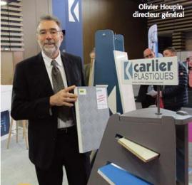 Actualité Carlier Plastiques Panneaux anti-dérapant Floorlit